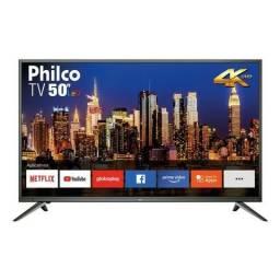 "Smart Tv Led 50"" Philco"