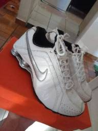 Nike Shox júnior