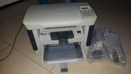 Impressora LASER HP com tonner