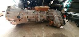 Cambio e tração S10 2.8 4x4 200cv manual