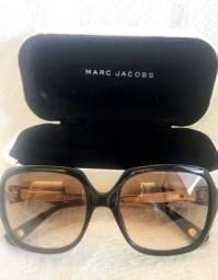 Óculos Marc Jacobs - MJ 272/s preto original
