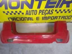 Parachoque traseiro Ford Ka original 2008 2011