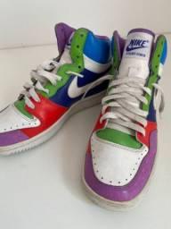 Tênis Nike (original) vintage colors