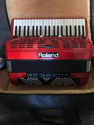 Acordeon Roland FR7x (maravilhoso!)
