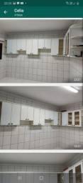 Parte superior armario de cozinha