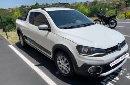 Saveiro Cross 1.6 CE