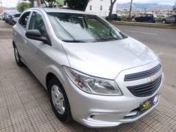 Chevrolet Onix 1.0 Joy 2017
