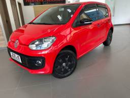 Volkswagen Up! Take 1.0 2015 4p completo