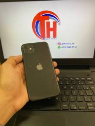 IPhone 11 64GB Preto - Garantia Apple