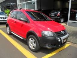 VW CrossFox 09/10 Extra. Vendo/Troco/Financio