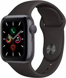 Apple Watch SE - 40mm - Cinza Espacial