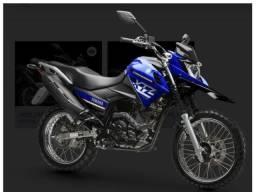 Yamaha Crosser Z 150 2021