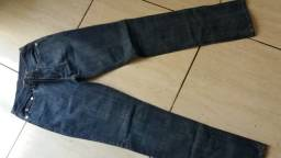 Calca Jeans feminina Zoomp tam 38