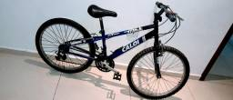 Linda bicicleta aro 24