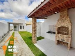 Temos a melhor oportunidade para você!!! casas financiadas em paracuru