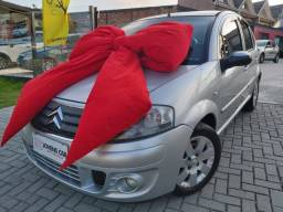 Citroen C3 Exclusive 1.4 Flex 8v