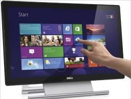 Monitor Touchscreen DELL 21,5