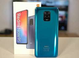 Xiaomi Redmi Note 9S 64GB Global 12x 162,41 Azul