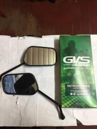 Espelhos CG150 Todas Honda GVS