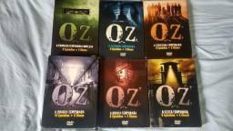 Coleção série OZ
