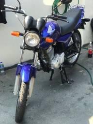 Vendo CG TITAN 150 KS 2008