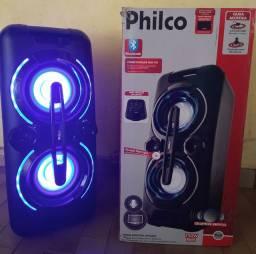 Caixa de acústica Philco PHT 5000