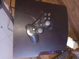 PS3 SLIM NOVO