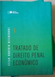 Tratado de Direito Penal Econômico - Volumes 1 e 2