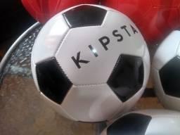 Bolas oficiais de futebol de campo adulto, tamanho e peso oficiais, todas novas de fábrica