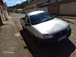 Courier 1.6 basica