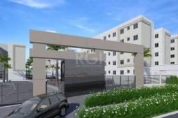 Apartamento à venda com 2 dormitórios em Morro santana, Porto alegre cod:SC12621