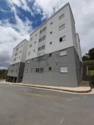 Apartamento à venda com 2 dormitórios em Dom bosco, Pocos de caldas cod:V75932