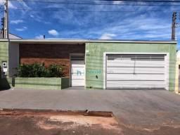Casa com 3 dormitórios à venda, por R$ 320.000 - Jardim Josefina - Ourinhos/SP