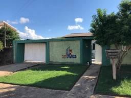 Casa para alugar, por R$ 1.000/mês - Jardim Presidencial - Ji-Paraná/RO