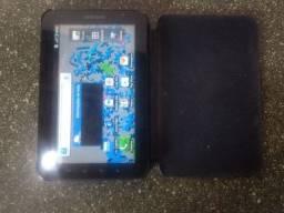Tablet da Samsung pegar chip