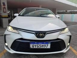 Corolla 2.0 vvt Flex Altis Direct 2020