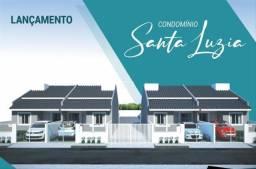 Casa à venda com 3 dormitórios em Caioba, Matinhos cod:155319