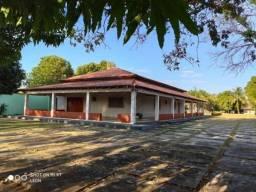 Chácara à venda, 6000 m² por R$ 950.000,00 - Zona Rural - Cáceres/MT