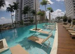 Alugue Apartamento no Umarizal com 2/4 - Modulados- Split- Ed. Mandarim