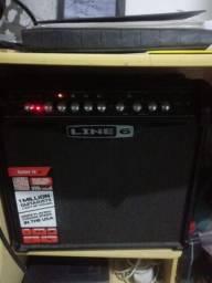 Amplificador Line 6 spider IV 30 wts