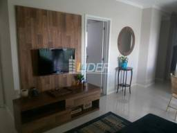 Apartamento à venda com 3 dormitórios em Jardim finotti, Uberlandia cod:24135