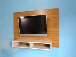 Painél para TV promoção relâmpago apenas 270 com instalação