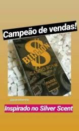 Perfume Billion Casino Royal - Masculino - 100ml