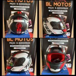 Ofertas capacete Protork G6 NOVO