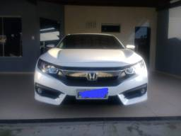 Honda Civic EXL 2018/2018