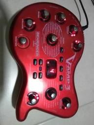 Pedaleira v-amp 3, usado comprar usado  Barra do Choça