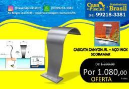 Cascata Canyon Jr