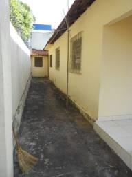 Cal 1344 Casa c/ 02 dormitórios Vila Mendonça Araçatuba SP