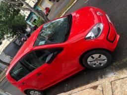 Volkswagen UP 2015 1.0