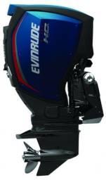 Motor de Popa Evinrude Etec G2 HO 250 HP
